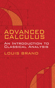 Advanced Calculus: An Introduction to Classical Analysis