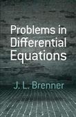 Problems in Differential Equations