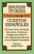 Spanish Stories: A Dual-Language Book