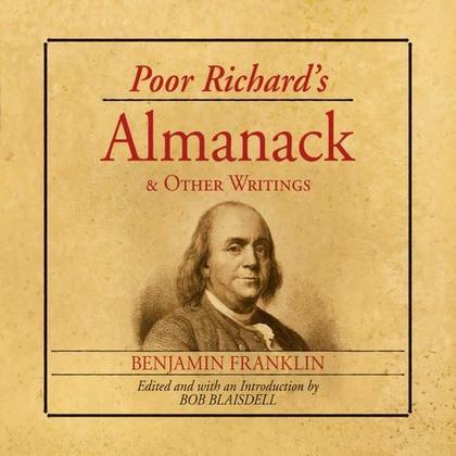 Poor Richard's Almanac and Other Writings