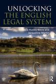 Unlocking the English Legal System, Fourth Edition