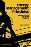 Energy, Management, Principles: Applications, Benefits, Savings