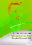 Mademoiselle Fifi, recueil de 18 contes
