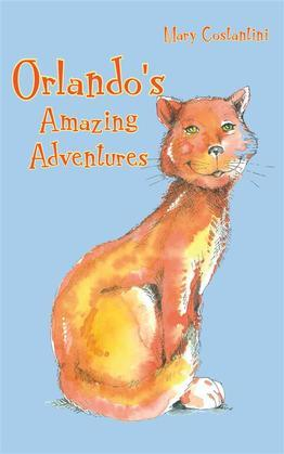 Orlando's Amazing Adventures