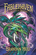 Les secrets du sanctuaire du dragon