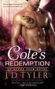 Cole's Redemption: An Alpha Pack Novel