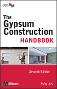 The Gypsum Construction Handbook