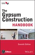 The Gypsum Construction Handbook