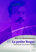 La petite Roque, recueil de 10 contes