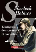 L'intégrale des romans et nouvelles de Sherlock Holmes