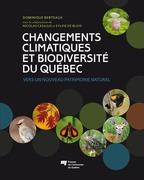 Changements climatiques et biodiversité du Québec