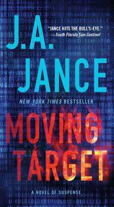 Moving Target: A Novel