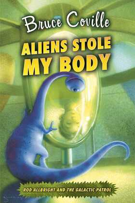 Aliens Stole My Body