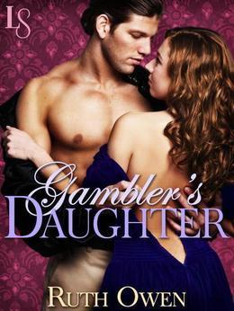 Gambler's Daughter: A Loveswept Classic Romance