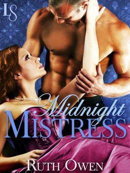 Midnight Mistress: A Loveswept Classic Romance