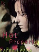 Hot Property: A Loveswept Contemporary Romance