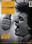 Outsider. Febbraio 2014