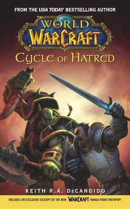 World of Warcraft: Cycle of Hatred