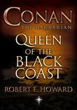 Conan: Queen of the Black Coast