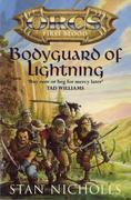 Bodyguard Of Lightning: Orcs: First Blood Book One