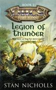 Legion Of Thunder: Orcs: First Blood Book Two