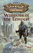 Warriors Of The Tempest: Orcs: First Blood Volume Three
