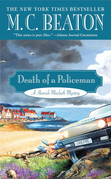 M. C. Beaton - Death of a Policeman