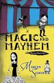 Raven Mysteries 5: Magic and Mayhem