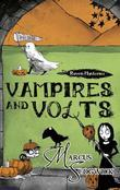 Raven Mysteries 4: Vampires and Volts