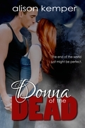 Donna of the Dead