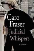 Judicial Whispers