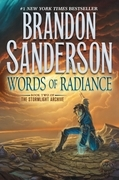 Brandon Sanderson - Words of Radiance