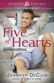 Five of Hearts: A Scallop Shores Novel