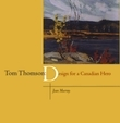 Tom Thomson: Design for a Canadian Hero