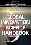 Global Innovation Science Handbook, Chapter 25 - Brinnovation (Breakthrough Innovation)