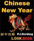 Chinese New year: Look Book easy reader