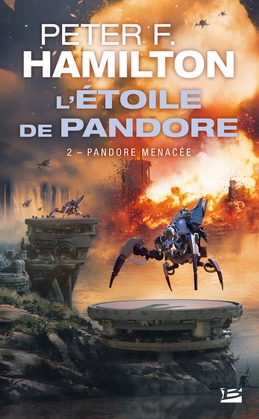 Pandore menace