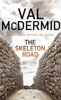 Image de couverture (The Skeleton Road)