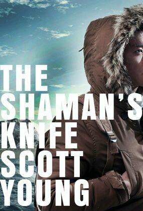 The Shaman's Knife