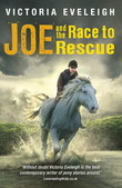 The Horseshoe Trilogy: Joe and the Race to Rescue