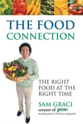 The Food Connection: The Right Food at the Right Time