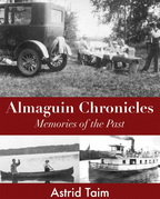Almaguin Chronicles: Memories of the Past
