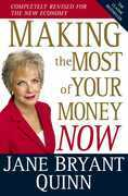 Making the Most of Your Money Now: The Classic Bestseller Completely Revised for the New Economy