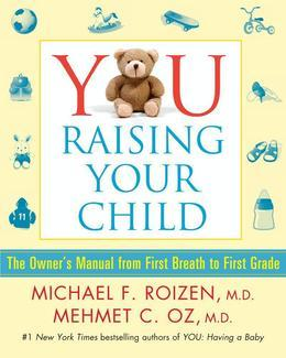 YOU: Raising Your Child (Enhanced eBook)