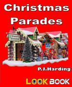 Christmas Parades: A LOOK BOOK easy reader