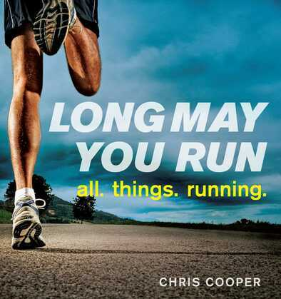 Long May You Run: all. things. running.