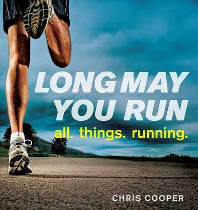 Long May You Run: all. things. running.