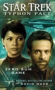 Star Trek: Typhon Pact #1: Zero Sum Game