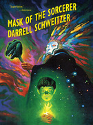 The Mask of the Sorcerer: An Epic Fantasy Novel