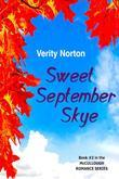 Sweet September Skye (the McCullough Romance Series Book #2)